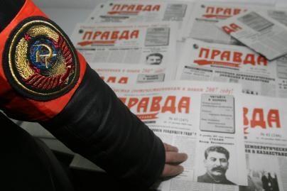 Už sovietų agresijos neigimą - iki dvejų metų kalėjimo