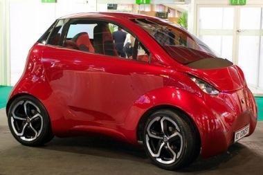 Kroatija – dar viena elektromobilių rinkos žaidėja?