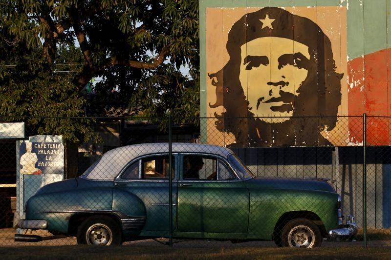 Popiežiaus prašymu Kuboje Didysis penktadienis - nedarbo diena