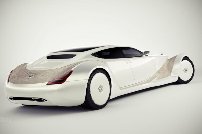 """Ištaigingaisiais """"Bentley"""" modeliais prekiaus Minske"""