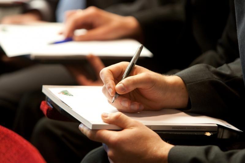 Lietuvos ir Lenkijos ekspertai aptarė egzaminų klausimus