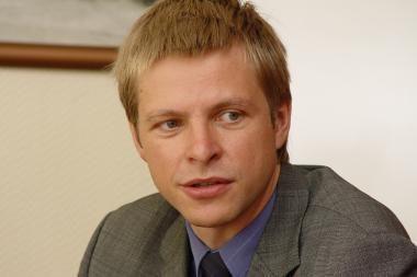 Teisingumo ministras su Seimo pirmininke kalbėsis apie kovą su korupcija