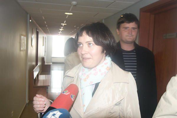 Kedžio sekėjui prokuratūra siūlo skirti pusę metų nelaisvės