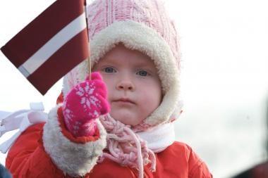 Ketvirtadalis Latvijos gyventojų mano, kad šie metai kur kas blogesni nei praėjusieji