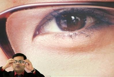 Vitaminai akims gali pakenkti rūkaliams
