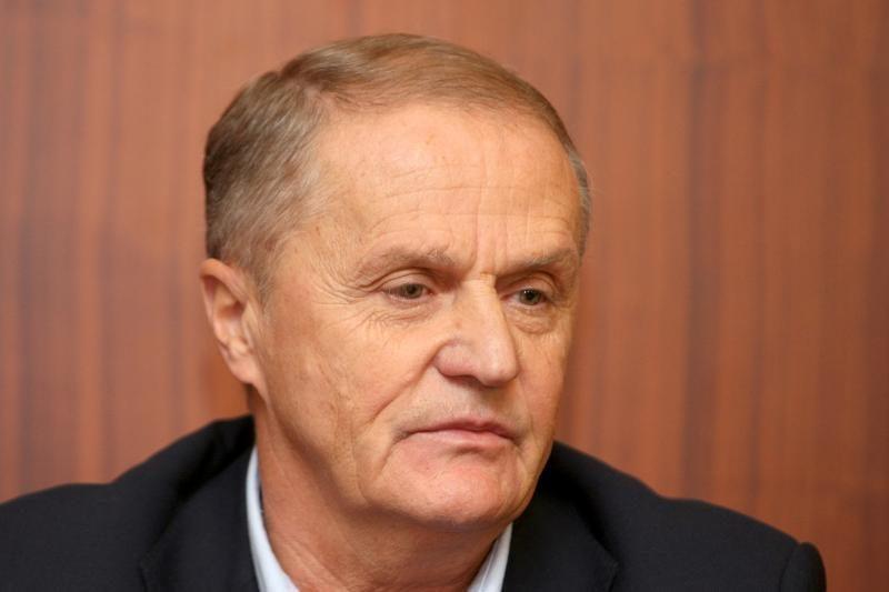 J.Kvedaro užpuolimu kaltinamas D.Kalpokas: jis nėra nesusitepęs