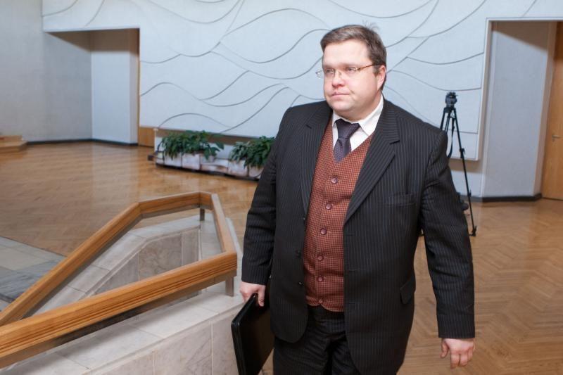 V.Vasiliauskas prašo G.Vainausko paneigti šmeižtą (papildyta 17.42)