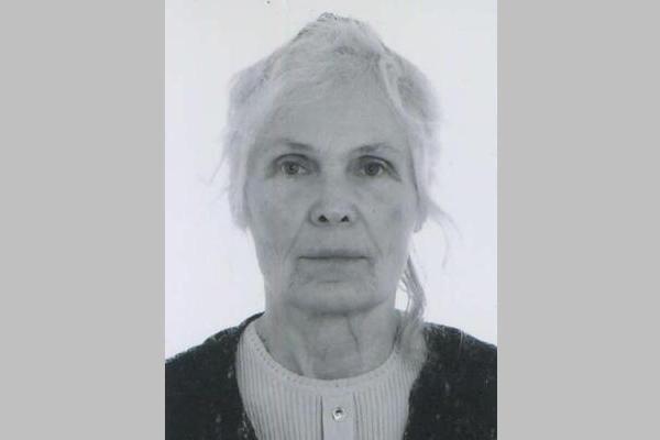 Policija ieško dingusios Alzhaimerio liga sergančios vilnietės
