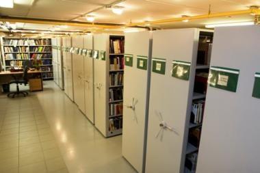 Ministerija bibliotekininkus pakvietė derėtis