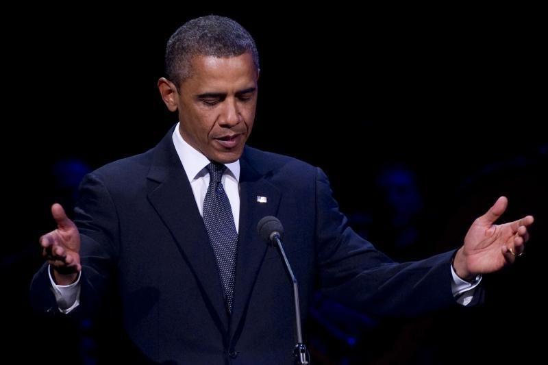Obama su Europos partneriais aptars euro zonos problemas