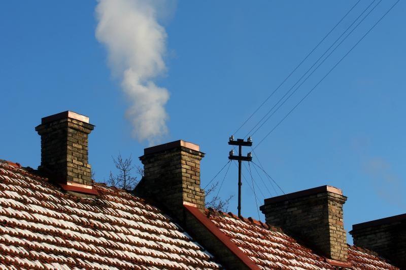 Oro tarša miestuose toliau kelia nerimą aplinkosaugininkams