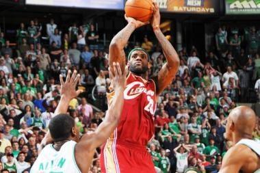 """""""Cavaliers"""" - NBA reguliariojo sezono nugalėtojas"""