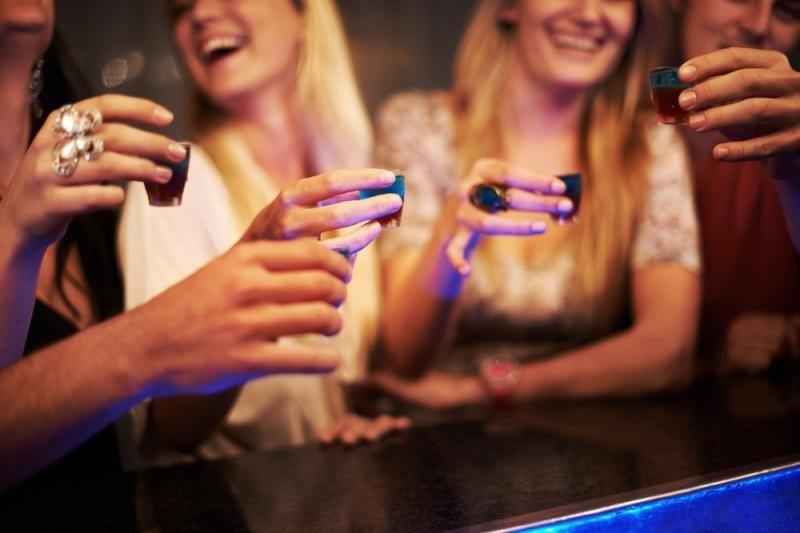 Už naktį parduotą alkoholį – 0,7 mln. litų nuslėptų pajamų