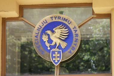 STT įtarimai - dar vienam Birštono politikui