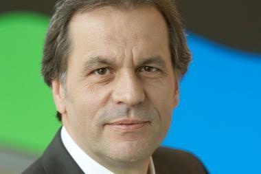 Išrinktas naujas Vokietijos ir Baltijos šalių prekybos rūmų prezidentas