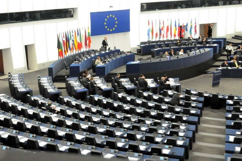 ES lyderiai ruošiasi grumtynėms dėl biudžeto