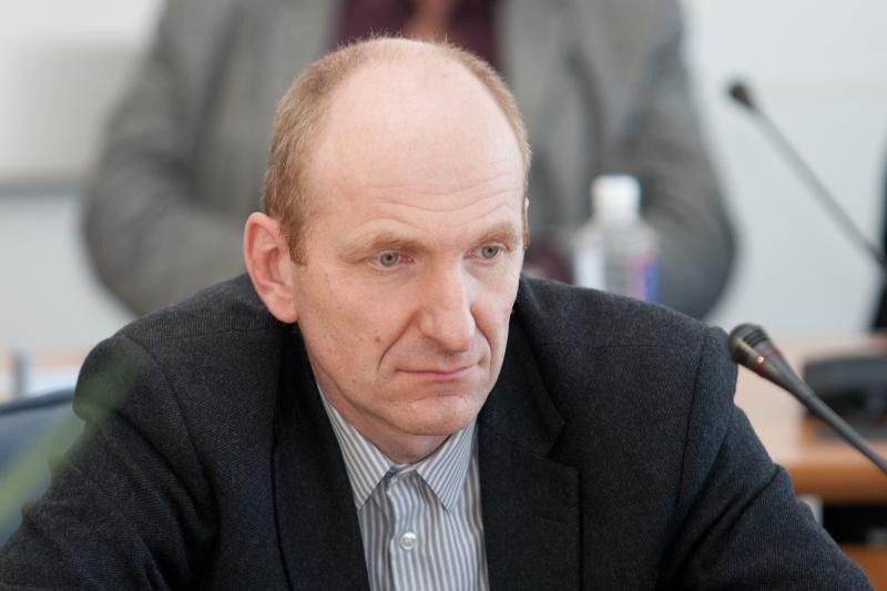 """""""Vilniaus plane"""" atleista 13 darbuotojų, traukiasi ir M. Pakalnis"""