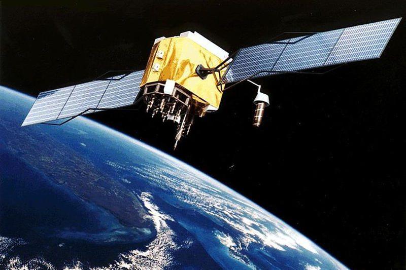 Naktį į Žemę nukrito sovietų orų palydovas