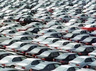 Baltijos šalių automobilių rinka smuko 18 proc.