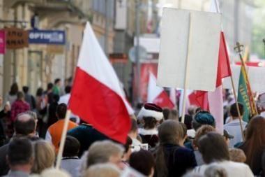 """Vilniuje įvyks pirmasis """"vilniukų"""" suvažiavimas"""