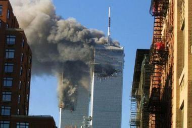 Ugnikalnio dulkių sukelti nuostoliai prilyginami 2001 rugsėjo 11-ajai