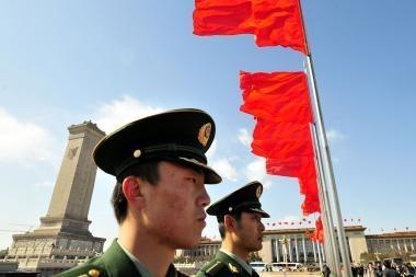 2010-ieji Kinijoje: šalis sensta dar nespėjusi tapti turtinga