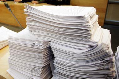 Generalinė prokuratūra nori perimti tyrimą dėl VMI vadovo motinos įmonės veiklos