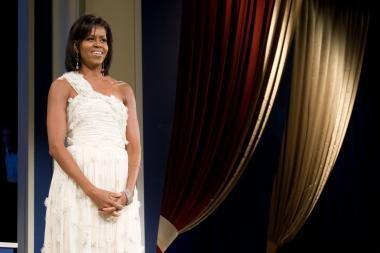 M.Obamą žeidžianti nuotrauka dingo iš