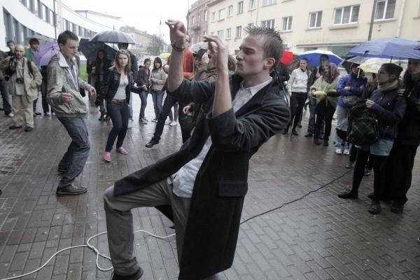 Renginiai Vilniuje: gegužės 1-oji buvo tik pradžia