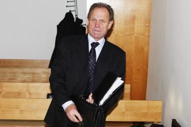 Apeliacinis teismas S.Stulpinui sugriežtino bausmę