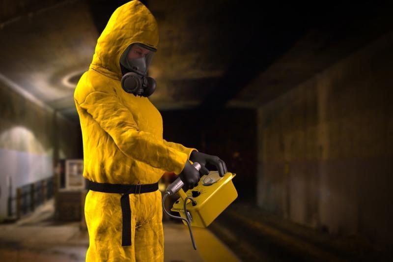 Specialistai: radioaktyvaus jodo ore ties Lietuva neaptikta