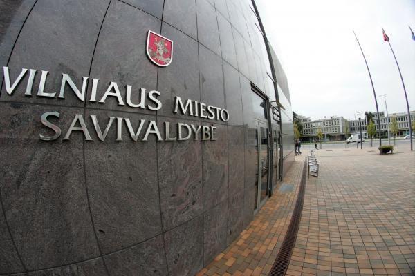 Atleisti neblaivūs dirbę Vilniaus savivaldybės apsaugininkai