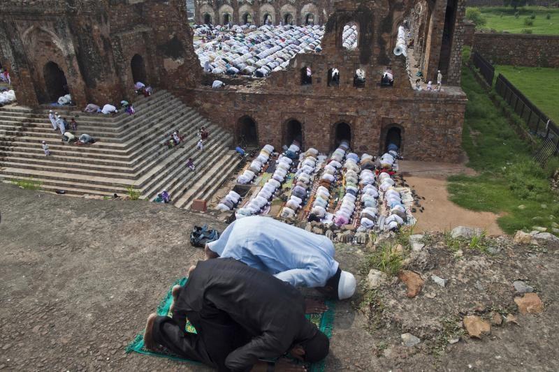 Irake Ramadano metu per išpuolius žuvo 409 žmonės