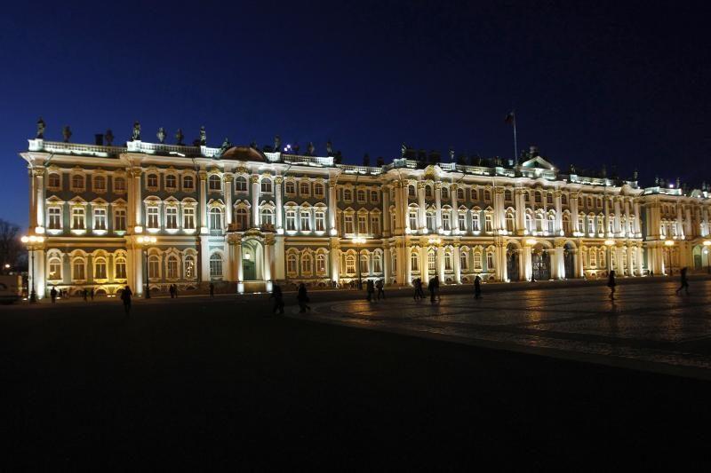 Sankt Peterburge – nykstantys ir neįamžinti lietuvybės pėdsakai