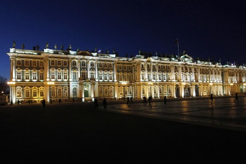 Sankt Peterburgas imigrantus rengia dar prieš jiems atvykstant