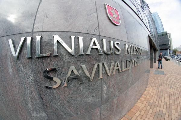 Sostinės konservatoriai organizuoja pasitarimą dėl naujo Vilniaus mero