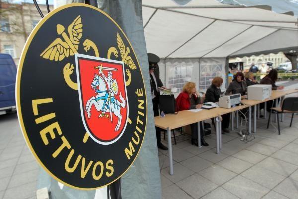Teismas lapkritį imsis didžiausios korupcijos bylos Lietuvos muitinėje