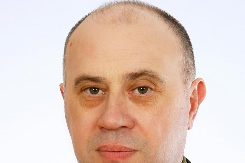 """Vilniuje rastas nužudytas baltarusių klubo """"Siabryna"""" vadovas"""