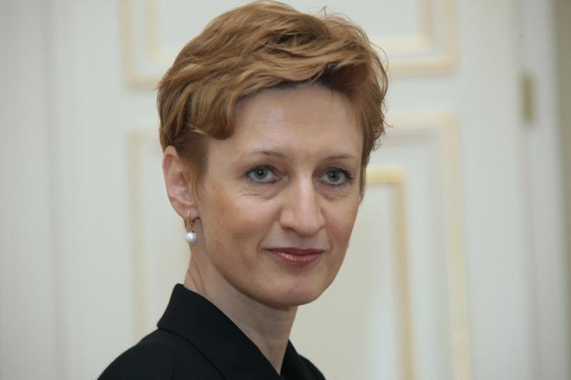 Seime - kritikos laiškas dėl Valstybės kontrolierės