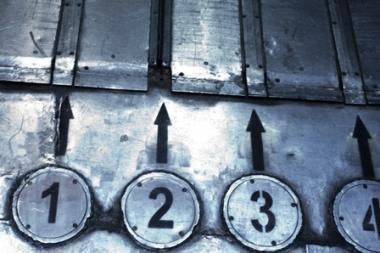 Lietuvos metalo apdirbimo įmonės nusileidžia konkurentėms iš užsienio