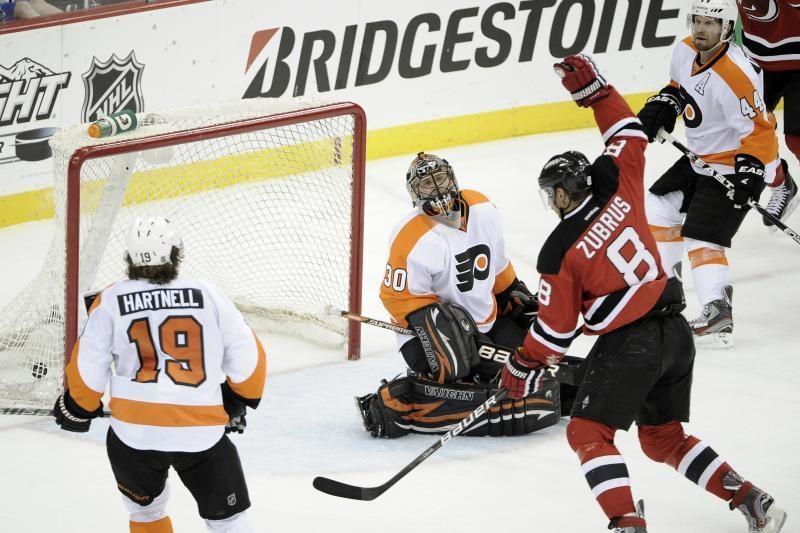 NHL atšaukė visas priešsezonines rungtynes