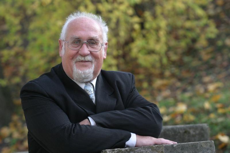 Vilniaus metraštininkas A.Čaplinskas tampa legenda