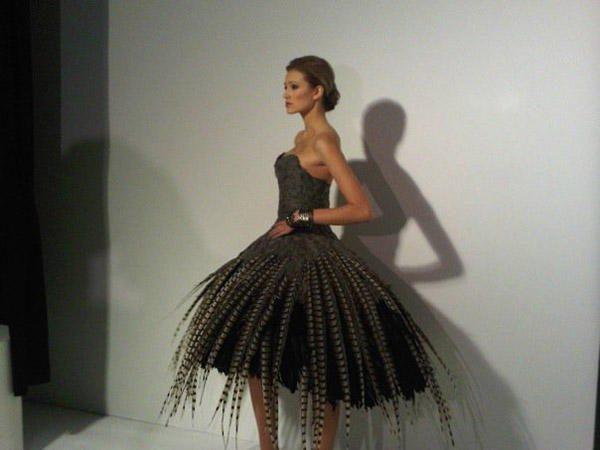 """Buvęs """"Victoria's Secret"""" angelas K.Bisutti atskleidė darbo užkulisius"""