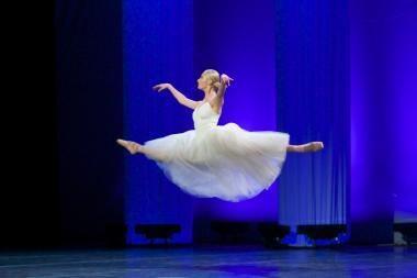 Mokslininkai paminės Lietuvos baleto jubiliejų