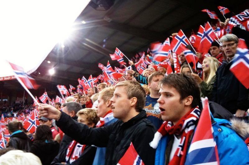 Norvegijos dienos Lietuvoje ir vėl džiugins renginių gausa (sąrašas)