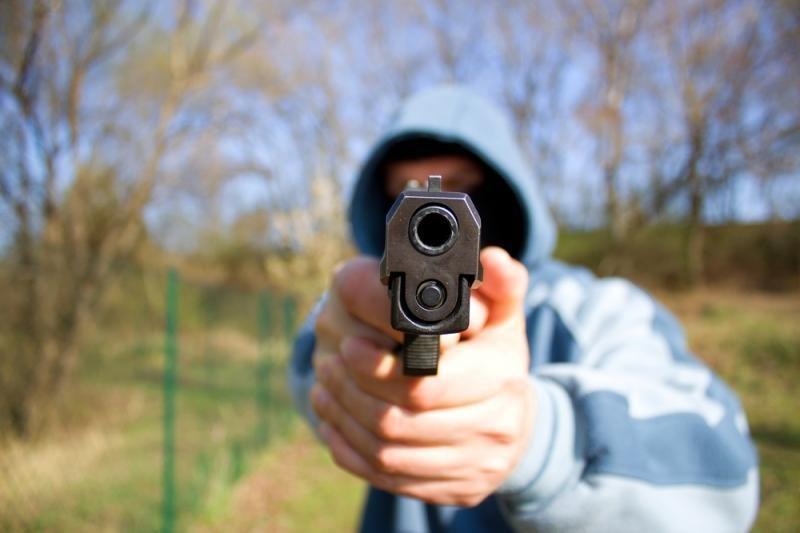 JAV po žudynių mokykloje 11-metis į klasę atsinešė ginklą