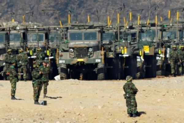 Prognozuoti Š.Korėjos veiksmus – rizikinga