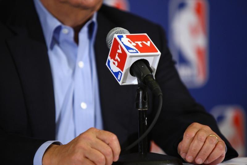 Ilgai laukta NBA lokauto pabaiga gali būti jau šiandien