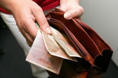 Lietuva, Latvija ir Rumunija paragino ES supaprastinti procedūras dėl finansinės paramos kaimynams