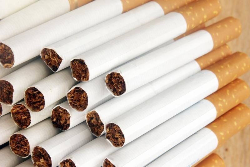 R.Šadžius pasirašys pakeitimus su tabako gamintojais